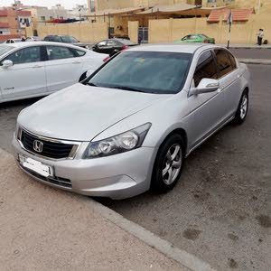 Automatic Honda Accord for sale