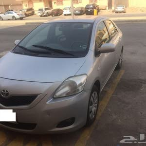 Used condition Toyota Yaris 2011 with  km mileage