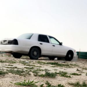 Ford Crown Victoria car for sale 2003 in Farwaniya city