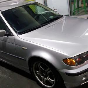 2005/BMW 2001 بيع او بدل
