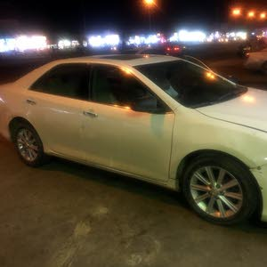 Available for sale! 100,000 - 109,999 km mileage Toyota Aurion 2015