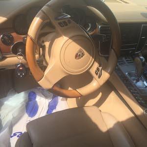 For sale 2011 Brown Panamera