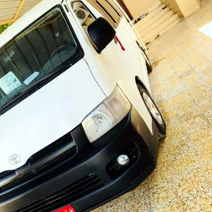 Best price! Toyota Hiace 2007 for sale