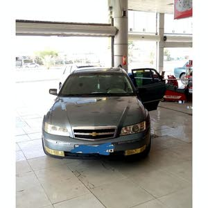 2006 Used Caprice with Automatic transmission is available for sale