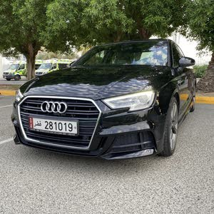 Audi A3 S-line for sale