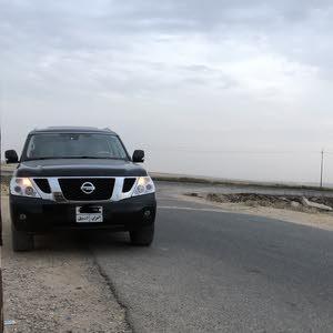 Nissan Patrol 2011 - Used