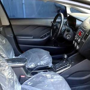 2014 Kia Cerato for sale in Tripoli