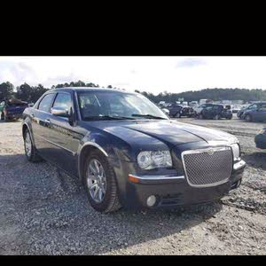 Best price! Chrysler 300C 2006 for sale