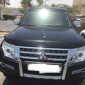Pajero 2016 - Used Automatic transmission