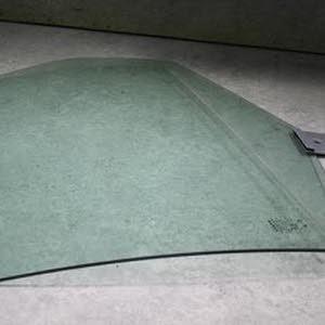 زجاج خلفي غير قابل للكسر لفولفو XC60