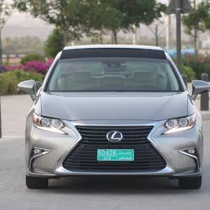 Lexus ES car for sale 2018 in Izki city