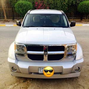 Used Dodge Nitro in Baghdad