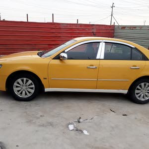 Hyundai Sonata car for sale 2010 in Basra city
