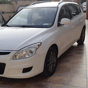 Hyundai i30 made in 2012 for sale