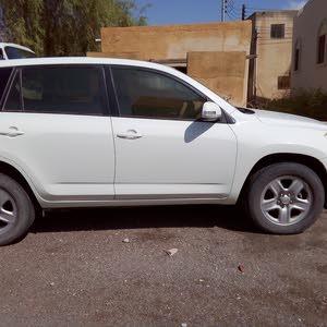 Automatic Toyota 2012 for sale - Used - Al Dakhiliya city