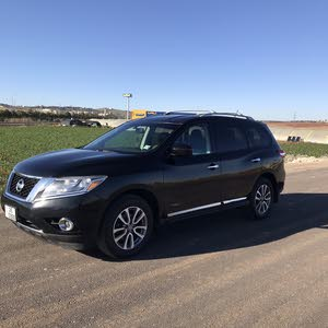 Available for sale! 150,000 - 159,999 km mileage Nissan Pathfinder 2014