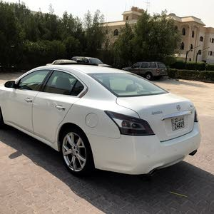 Nissan 2014 for sale -  - Kuwait City city