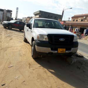 For sale Ford F-150 car in Tripoli