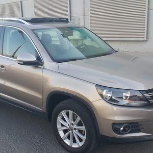 Volkswagen Tiguan 2016 for sale
