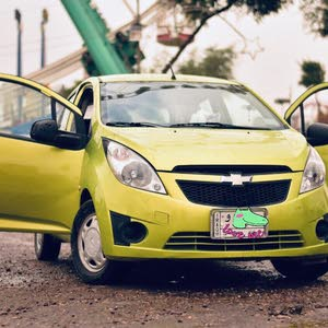 Best price! Chevrolet Spark 2012 for sale