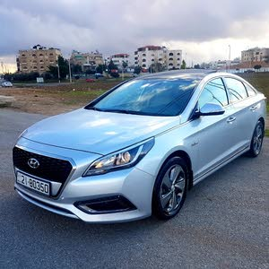 20,000 - 29,999 km mileage Hyundai Sonata for sale