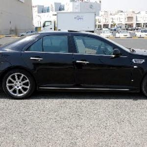 Used 2008 Cadillac STS for sale at best price