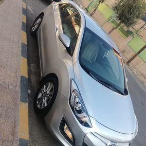 Hyundai i30 car is available for sale, the car is in Used condition