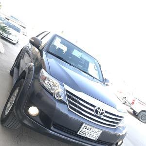 Automatic Toyota 2013 for sale - Used - Al Riyadh city