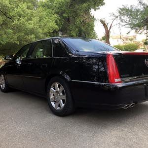Used 2006 Cadillac DTS for sale at best price