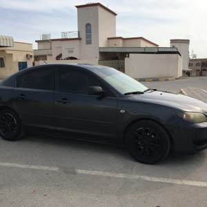 Mazda 3 car for sale 2006 in Barka city
