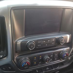 Chevrolet Silverado 2017 - Used