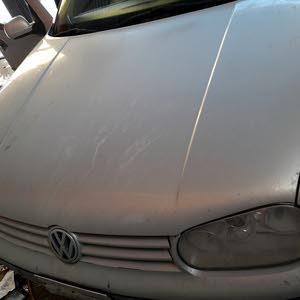 +200,000 km mileage Volkswagen Golf for sale