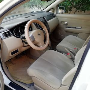 Used Nissan Tiida for sale in Karbala