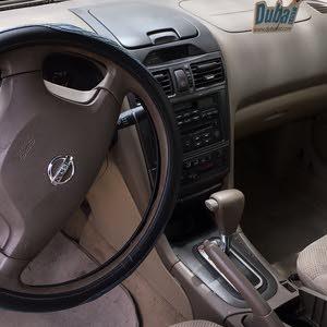 Used 2004 Maxima