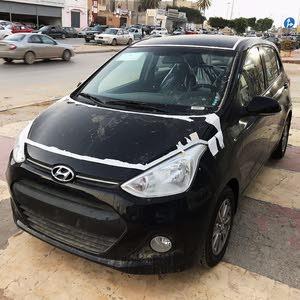 2015 Hyundai in Tripoli