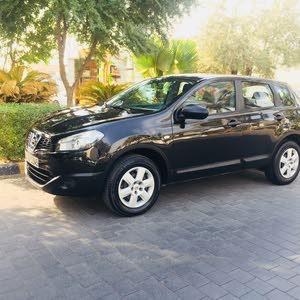 km mileage Nissan Qashqai for sale