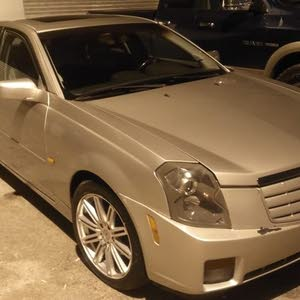 Used condition Cadillac CTS 2006 with  km mileage