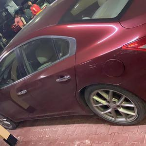 Available for sale! 180,000 - 189,999 km mileage Nissan Maxima 2016