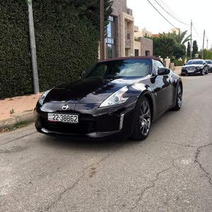 Nissan 370Z in a perfect condition for sale
