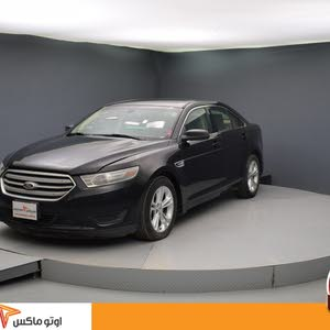 Used 2014 Ford Taurus for sale at best price