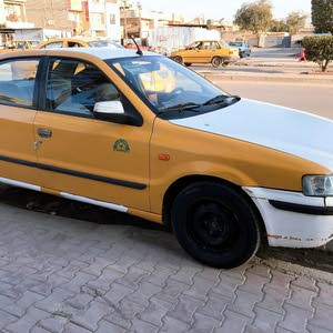ايران خودرو سمند 2011