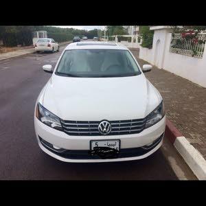 For sale New Passat - Automatic