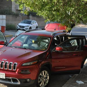 Jeep Cherokee 2014 for sale in Baghdad