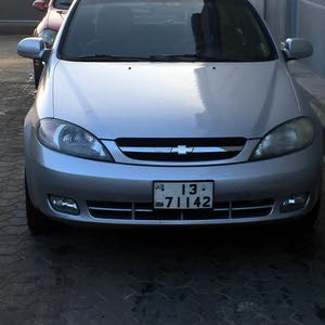 km Chevrolet Optra 2005 for sale