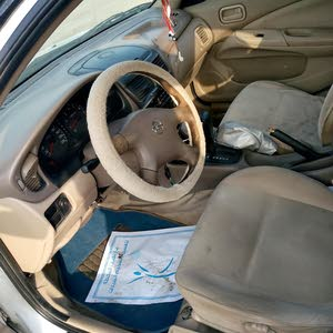 nissan sunny 2004.good condition.auto matice transmision.farwaniya .mor ditels plese call
