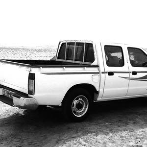 Nissan Pickup 2010 For sale - White color