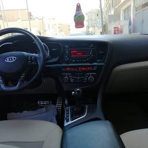 Available for sale! 130,000 - 139,999 km mileage Kia Optima 2011