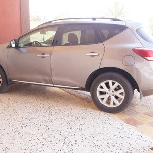 2012 Nissan Murano for sale