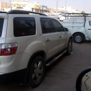 Available for sale! 190,000 - 199,999 km mileage GMC Acadia 2008