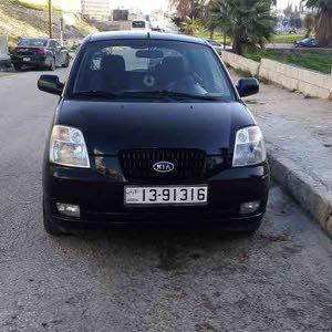 1 - 9,999 km Kia Picanto 2006 for sale